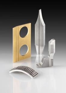 Hartmetall Verschleißteile und Verschleißwerkzeuge